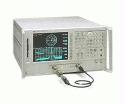 HP/AGILENT 8753E/6 NETWORK ANALYZER, OPT. 6